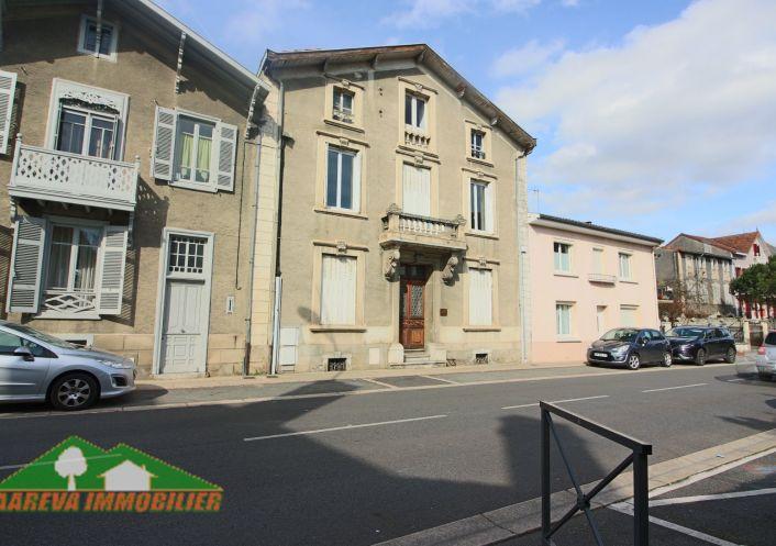A vendre Saint Gaudens 31158669 Aareva immobilier