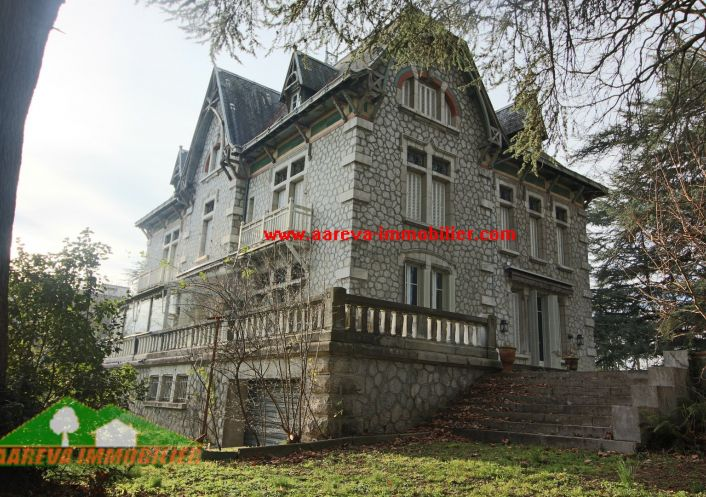 A vendre Manoir Saint Gaudens | R�f 31158671 - Aareva immobilier