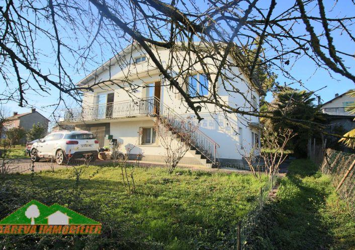A vendre Saint Gaudens 31158673 Aareva immobilier
