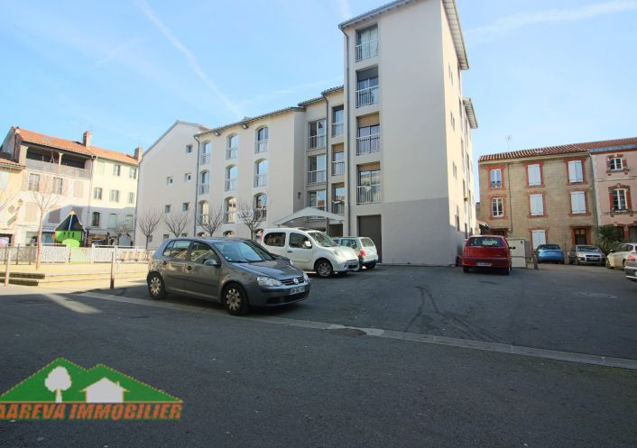 A vendre Saint Gaudens 31158674 Aareva immobilier