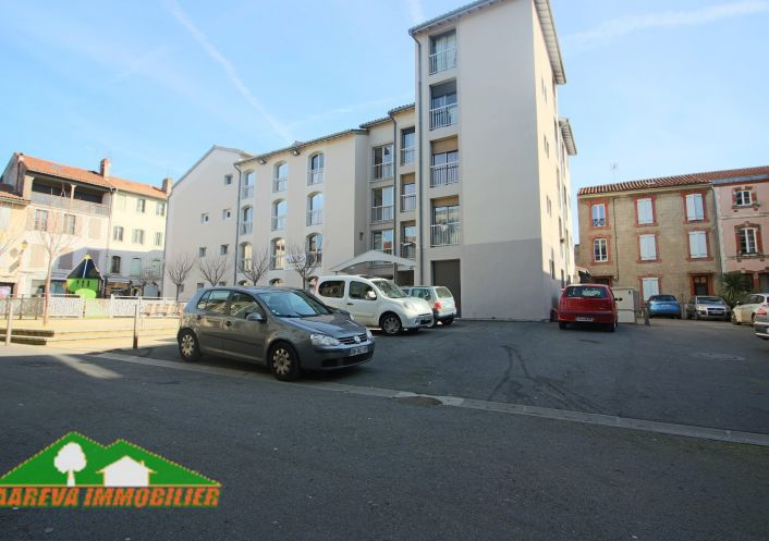 For sale Appartement en r�sidence Saint Gaudens | R�f 31158674 - Aareva immobilier