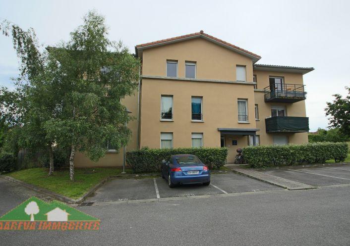 A louer Appartement en r�sidence Saint Gaudens | R�f 31158679 - Aareva immobilier