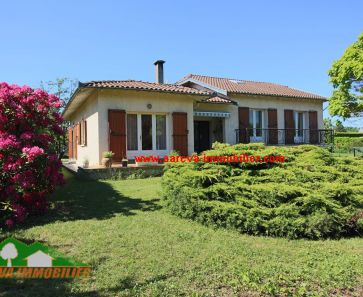 For sale Saint Gaudens 31158681 Aareva immobilier