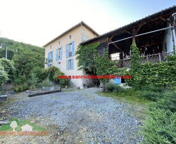 A vendre Aspet 31158684 Aareva immobilier