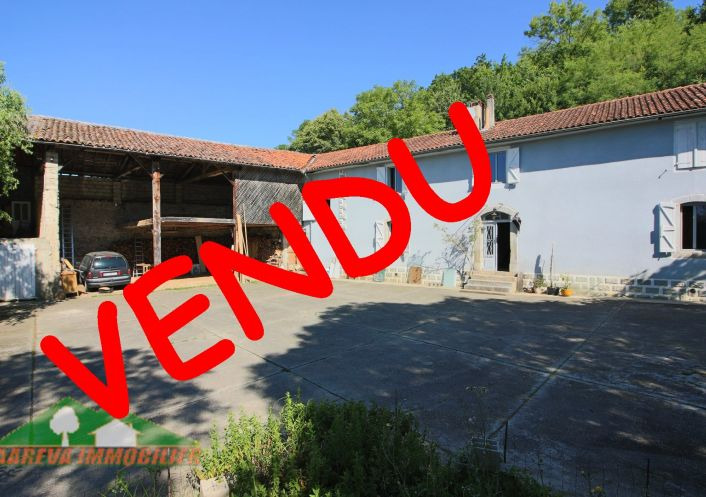 A vendre Maison Villeneuve De Riviere | R�f 31158690 - Aareva immobilier