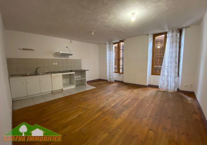 A louer Appartement Saint Gaudens | R�f 31158692 - Aareva immobilier
