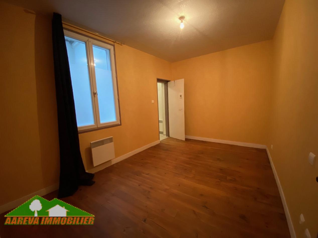 A louer  Saint Gaudens   Réf 31158692 - Aareva immobilier
