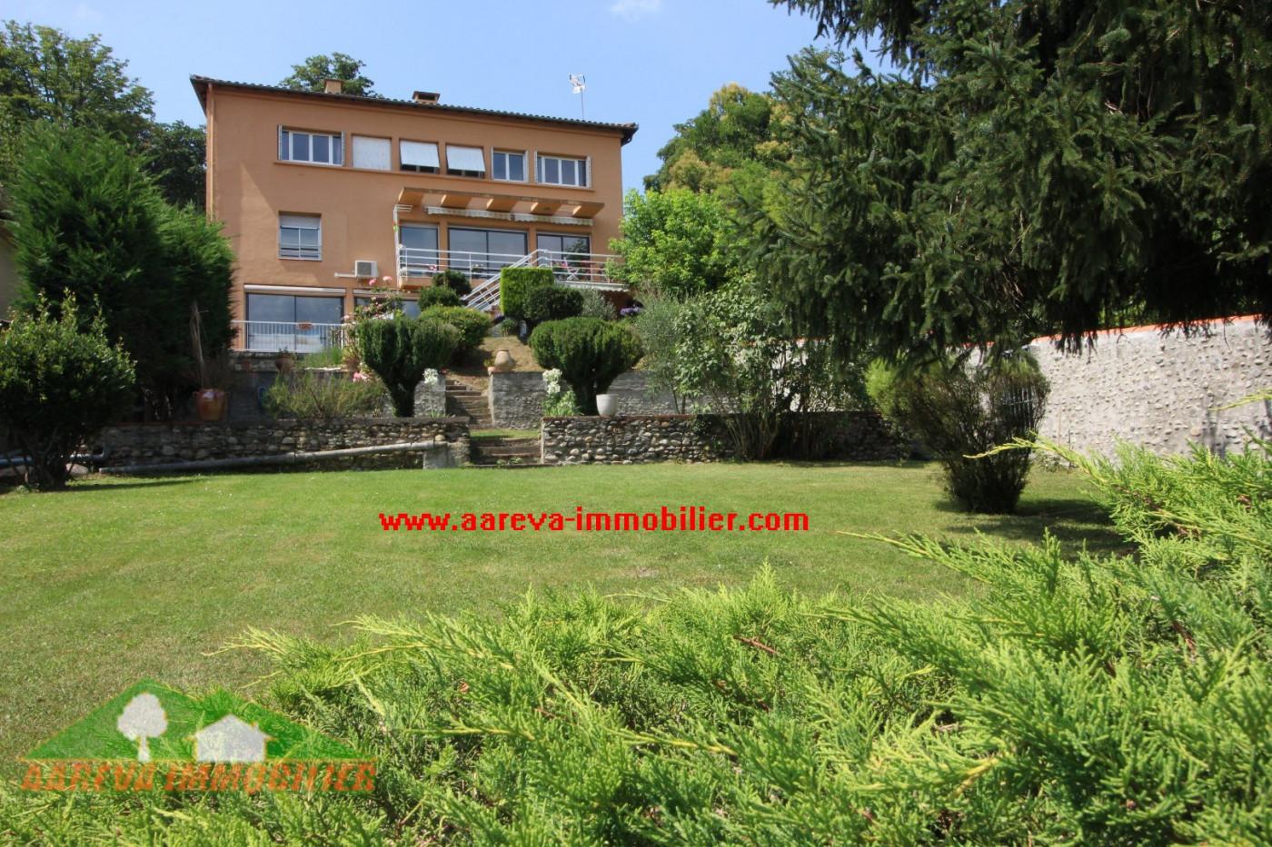For sale  Saint Gaudens | Réf 31158699 - Aareva immobilier