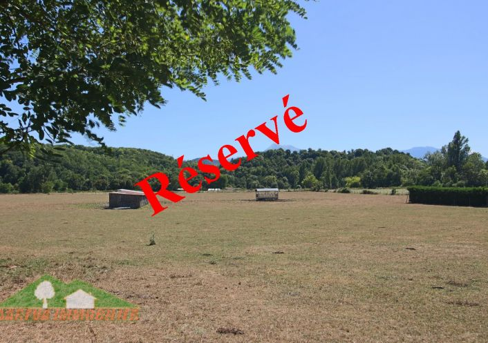 For sale Terrain constructible Pointis Inard | R�f 31158702 - Aareva immobilier