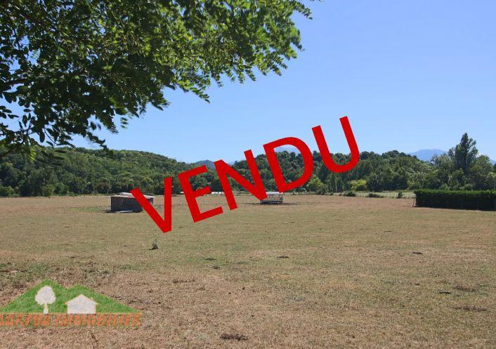 A vendre Terrain constructible Pointis Inard | R�f 31158702 - Aareva immobilier