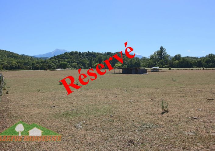 For sale Terrain constructible Pointis Inard | R�f 31158703 - Aareva immobilier