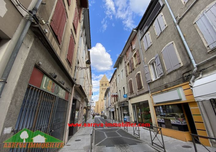 For sale Saint Gaudens 31158706 Aareva immobilier