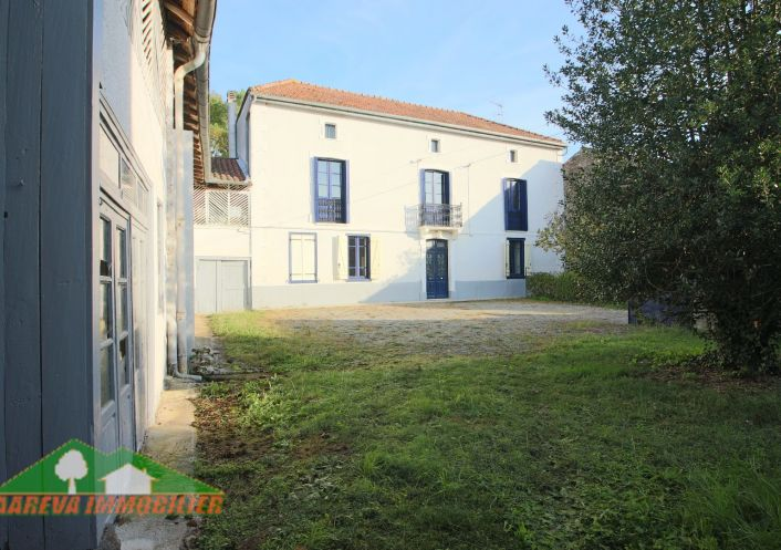 A vendre Pointis Inard 31158715 Aareva immobilier