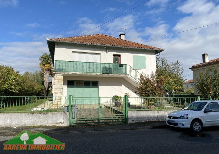 A louer Maison Saint Gaudens | R�f 31158716 - Aareva immobilier