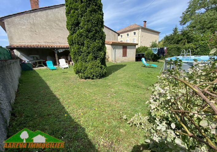A vendre Maison Aurignac | R�f 31158723 - Aareva immobilier