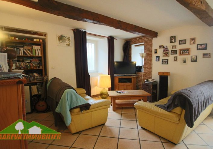 For sale Maison Aurignac | R�f 31158723 - Aareva immobilier