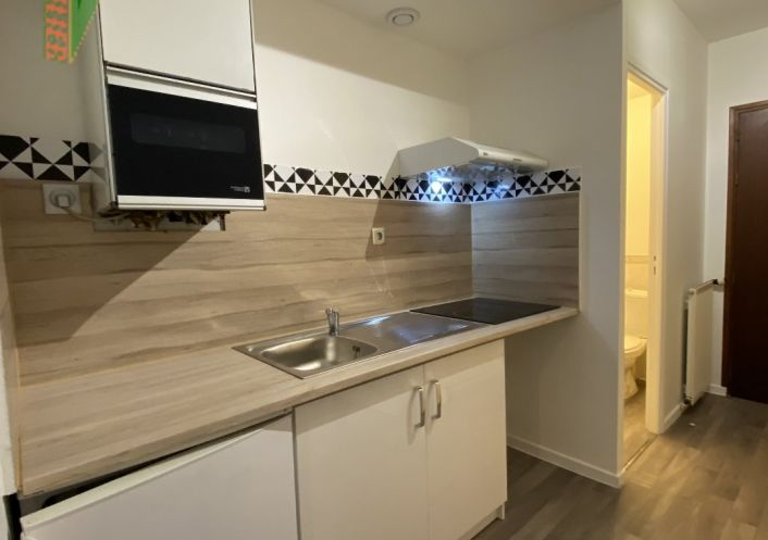 A louer Appartement Saint Gaudens | R�f 31158725 - Aareva immobilier