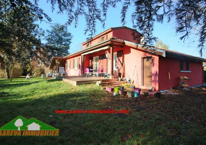For sale Maison Saint Gaudens | R�f 31158729 - Aareva immobilier