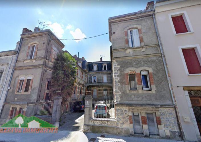 A louer Saint Gaudens 31158736 Aareva immobilier