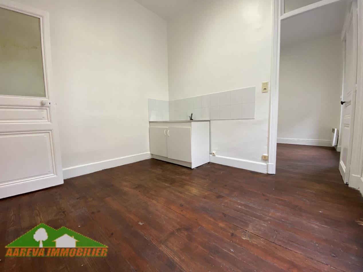 A louer  Saint Gaudens | Réf 31158736 - Aareva immobilier