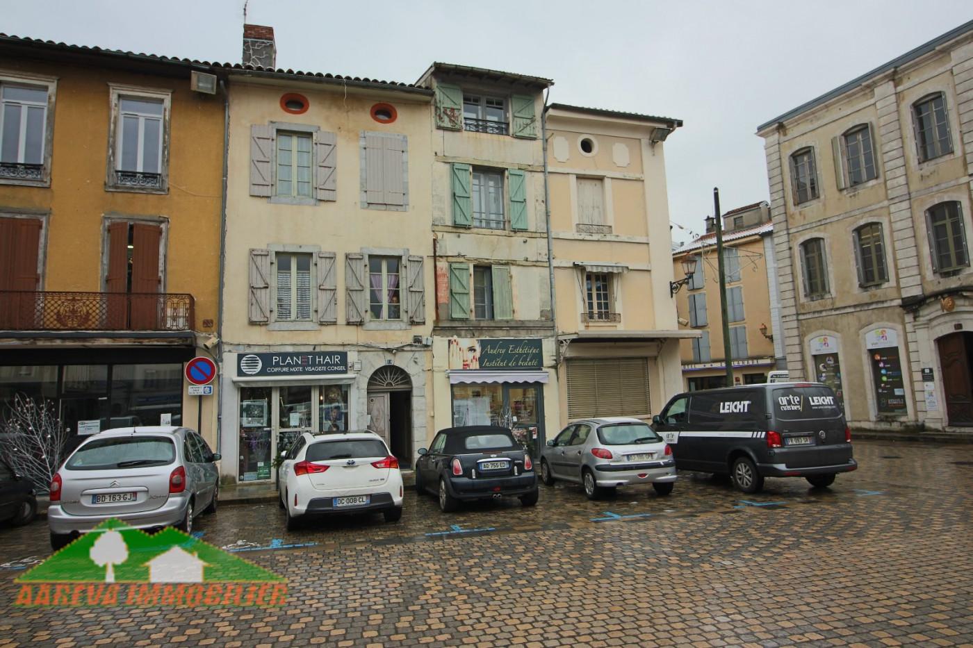 For sale  Saint Gaudens | Réf 31158750 - Aareva immobilier