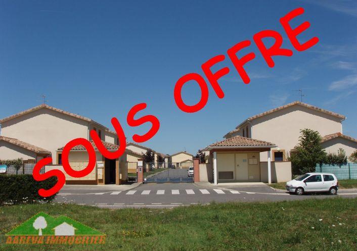 A vendre Appartement Saint Gaudens | R�f 31158751 - Aareva immobilier