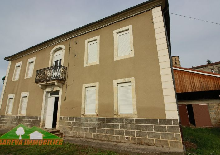 A vendre Larcan 31158752 Aareva immobilier