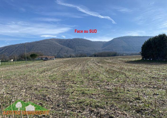 A vendre Terrain Huos | R�f 31158762 - Aareva immobilier