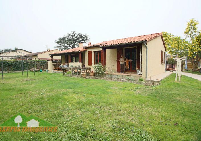 A vendre Maison Saint Gaudens | R�f 31158764 - Aareva immobilier
