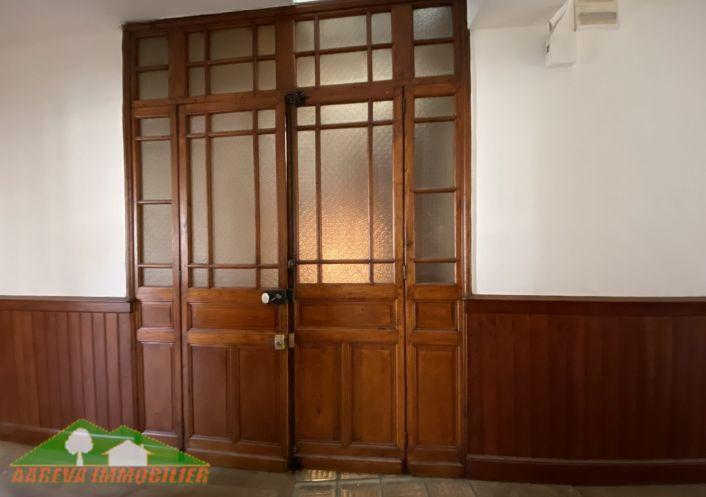 A louer Appartement Saint Gaudens   R�f 31158780 - Aareva immobilier
