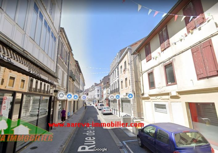A vendre Immeuble Saint Gaudens | R�f 31158787 - Aareva immobilier