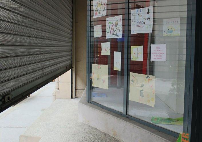 A louer Local commercial Saint Gaudens | R�f 31158789 - Aareva immobilier