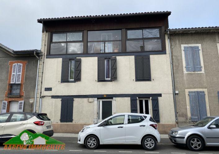 A louer Appartement r�nov� Saint Gaudens   R�f 31158792 - Aareva immobilier