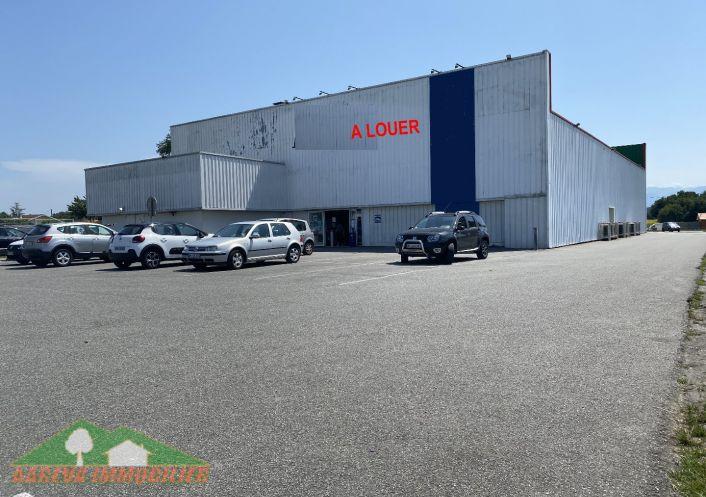 A louer Local commercial Estancarbon | R�f 31158793 - Aareva immobilier