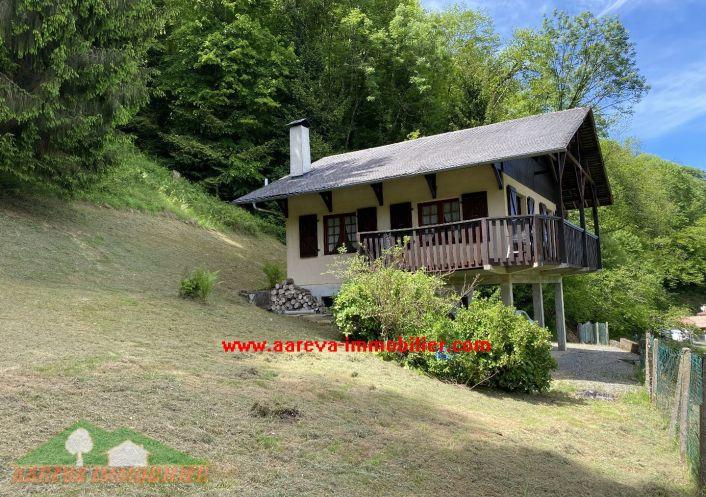 A vendre Chalet Aspet | R�f 31158797 - Aareva immobilier
