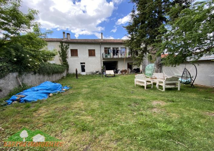A vendre Maison Pointis De Riviere | R�f 31158798 - Aareva immobilier