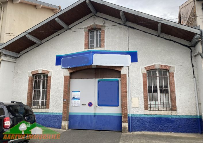 A louer Local commercial Miramont De Comminges   R�f 31158800 - Aareva immobilier
