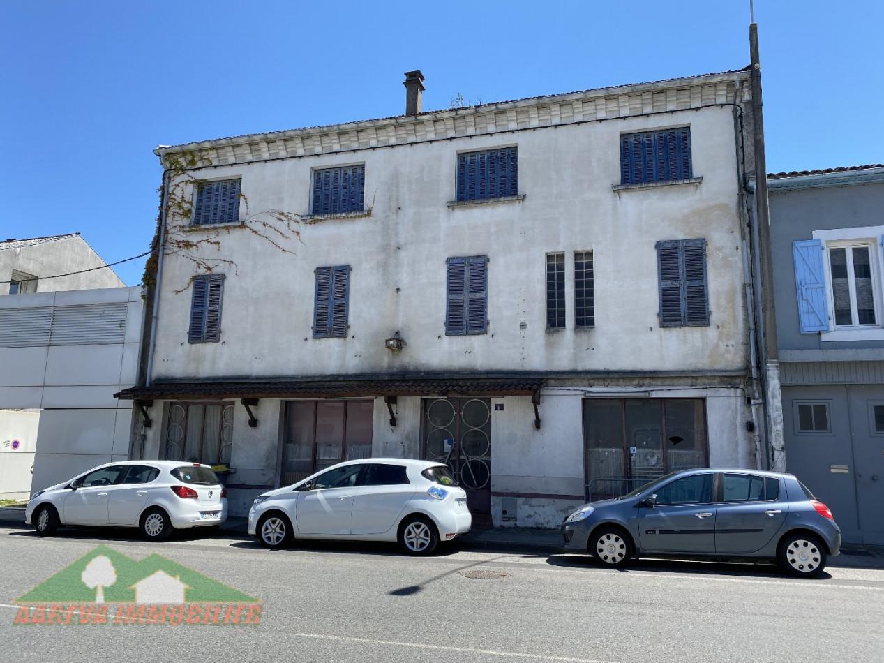 A vendre  Montrejeau | Réf 31158807 - Aareva immobilier