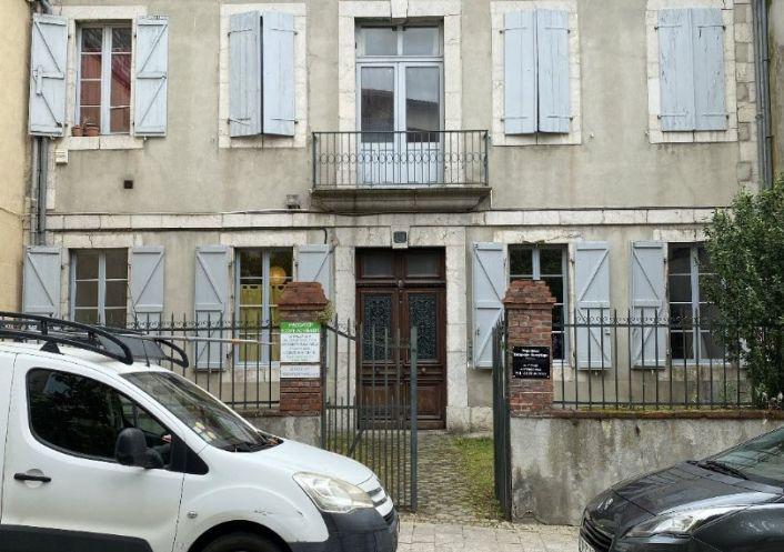 A vendre Immeuble de rapport Saint Gaudens | R�f 31158809 - Aareva immobilier