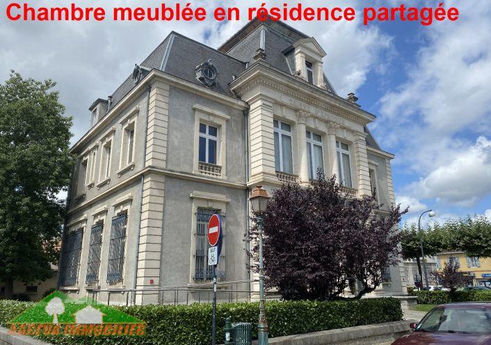 A louer Appartement r�nov� Saint Gaudens   R�f 31158816 - Aareva immobilier