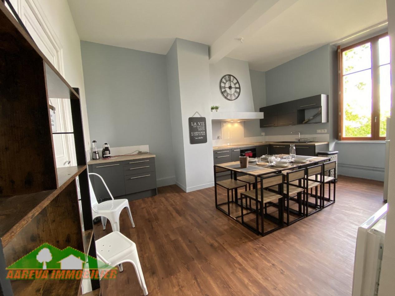 A louer  Saint Gaudens | Réf 31158816 - Aareva immobilier
