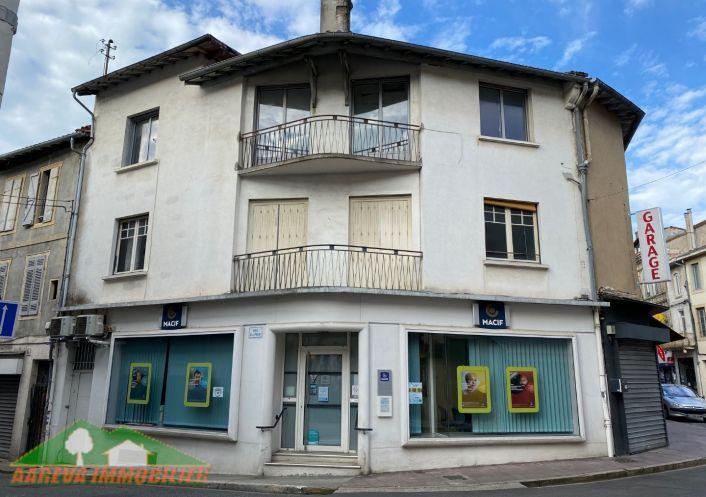 A louer Appartement r�nov� Saint Gaudens | R�f 31158818 - Aareva immobilier