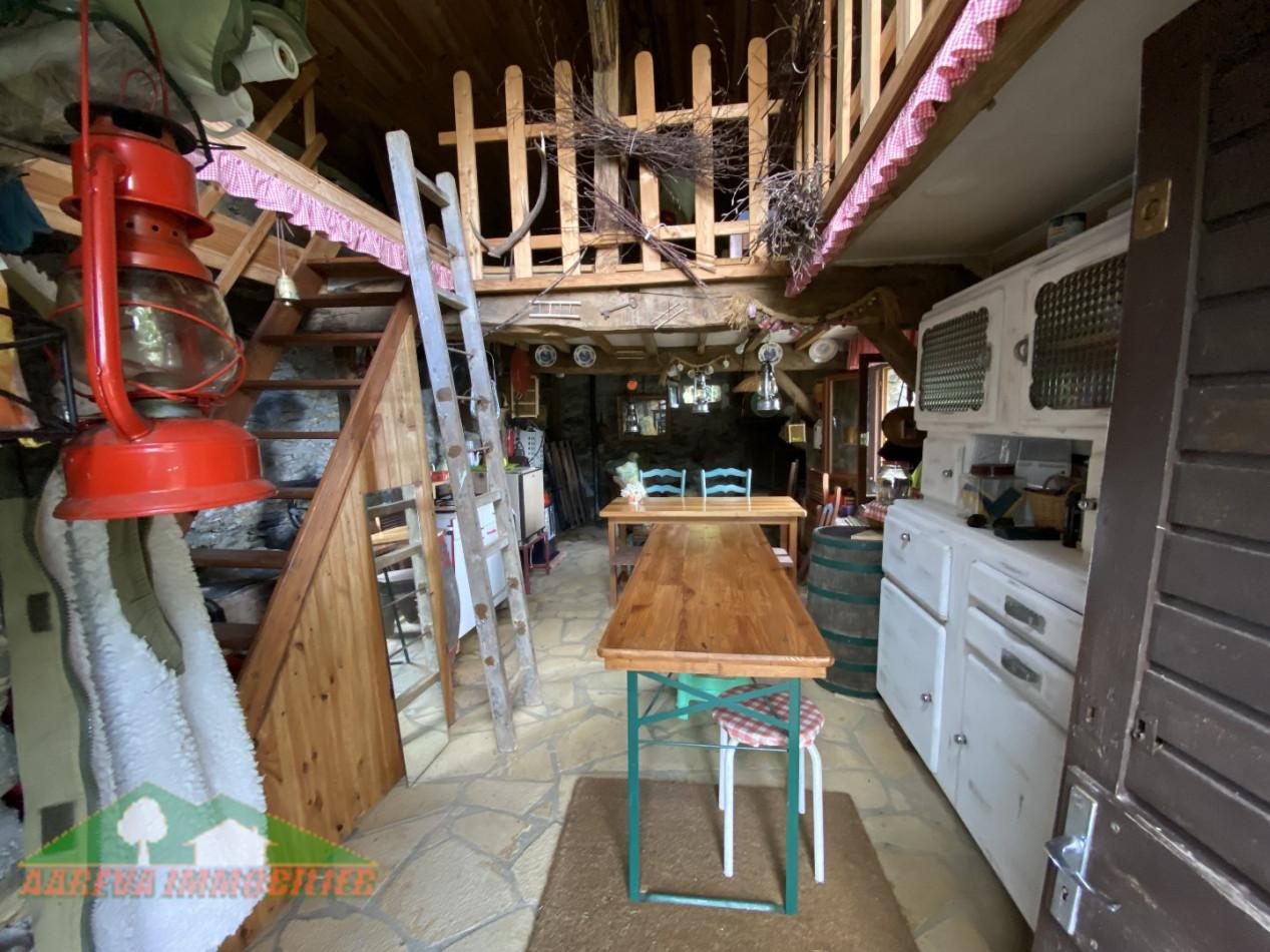 A vendre  Gaudent   Réf 31158821 - Aareva immobilier