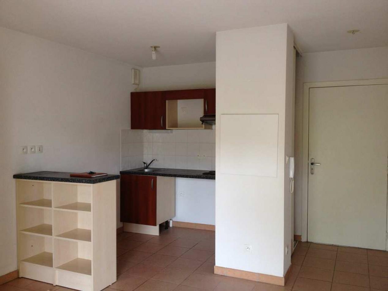 A louer  Saint Gaudens   Réf 3115897 - Aareva immobilier