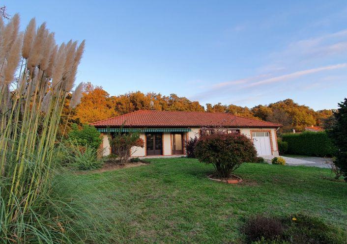 A vendre Maison Saubens   R�f 31159117 - Sia 31