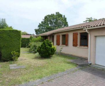 A vendre  Labarthe-sur-leze | Réf 31161282 - Immoweb31