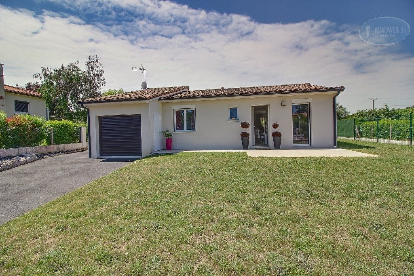 A vendre  Ayguesvives   Réf 31161487 - Immoweb31