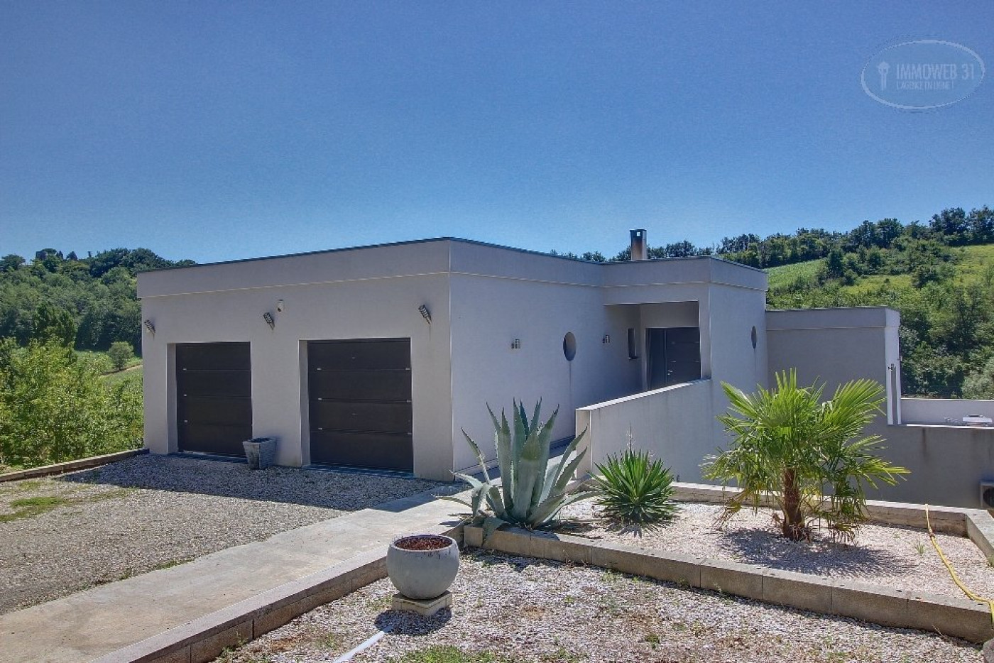 A vendre  Avignonet Lauragais | Réf 31161504 - Immoweb31