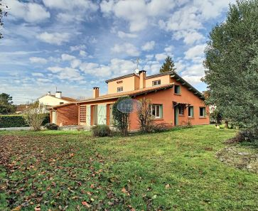 A vendre  Ayguesvives | Réf 31161514 - Immoweb31