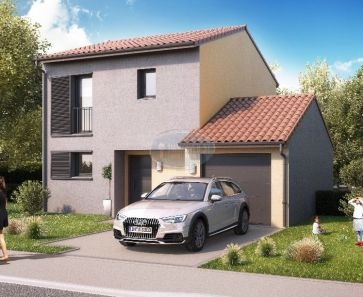 A vendre  Ayguesvives | Réf 31161575 - Immoweb31